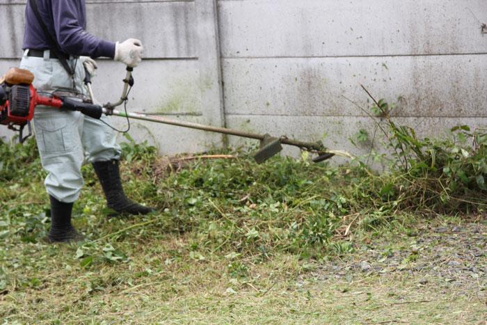 草刈りサービス